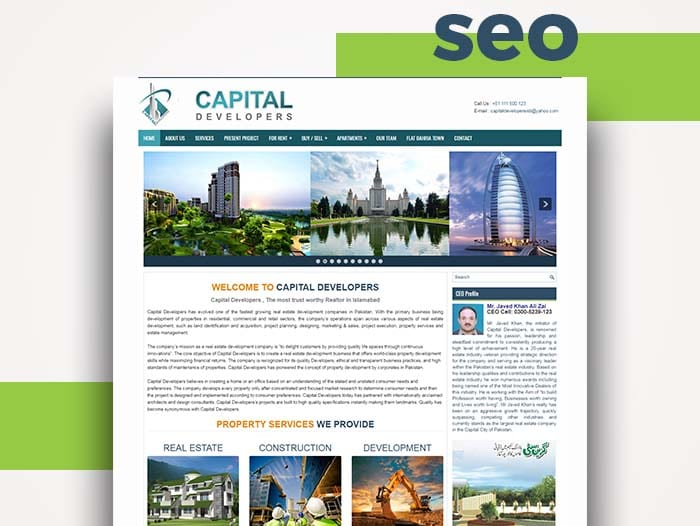Capitaldevelopers